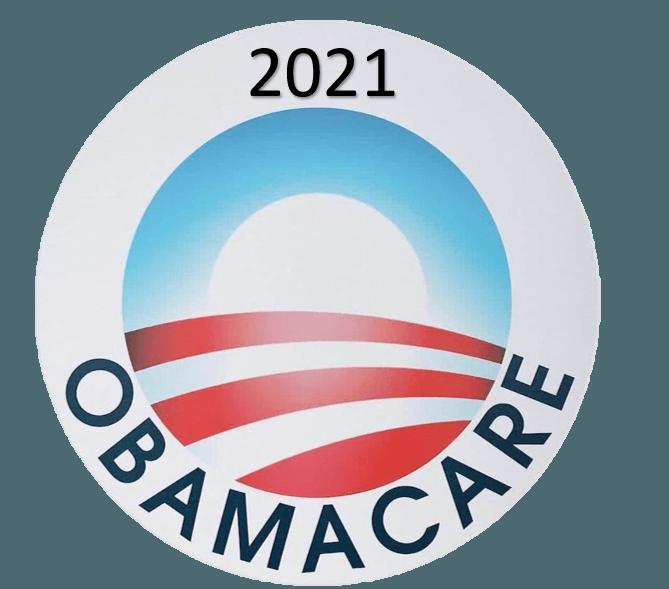 Obamacare 2021